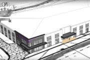 Crown Announces New Global Headquarters and Innovation Center